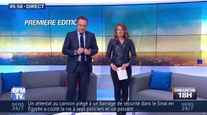 Pascale De La Tour Du Pin dans Première Edition - 10/01/17 - 03