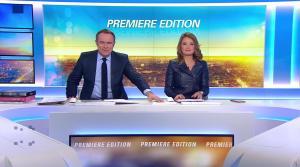 Pascale De La Tour Du Pin dans Première Edition - 10/01/17 - 05