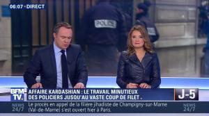 Pascale De La Tour Du Pin dans Première Edition - 10/01/17 - 11
