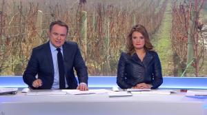 Pascale De La Tour Du Pin dans Première Edition - 10/01/17 - 12