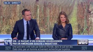 Pascale De La Tour Du Pin dans Première Edition - 10/01/17 - 13