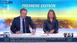 Pascale De La Tour Du Pin dans Première Edition - 10/01/17 - 16