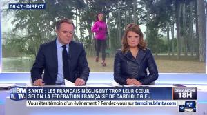 Pascale De La Tour Du Pin dans Première Edition - 10/01/17 - 18