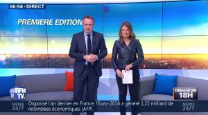 Pascale De La Tour Du Pin dans Première Edition - 10/01/17 - 20