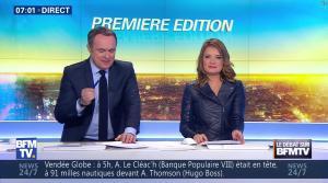 Pascale De La Tour Du Pin dans Première Edition - 10/01/17 - 22