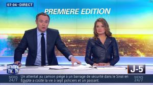 Pascale De La Tour Du Pin dans Première Edition - 10/01/17 - 23