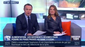 Pascale De La Tour Du Pin dans Première Edition - 10/01/17 - 24