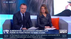 Pascale De La Tour Du Pin dans Première Edition - 10/01/17 - 25
