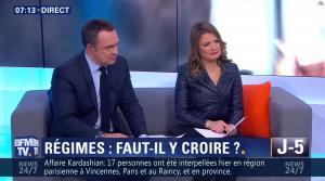 Pascale De La Tour Du Pin dans Première Edition - 10/01/17 - 26