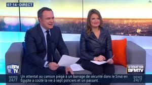 Pascale De La Tour Du Pin dans Première Edition - 10/01/17 - 28