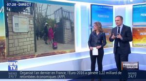 Pascale De La Tour Du Pin dans Première Edition - 10/01/17 - 29