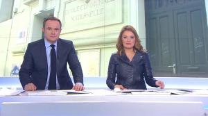 Pascale De La Tour Du Pin dans Première Edition - 10/01/17 - 31