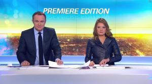 Pascale De La Tour Du Pin dans Première Edition - 10/01/17 - 32