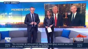 Pascale De La Tour Du Pin dans Première Edition - 10/01/17 - 34