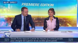 Pascale De La Tour Du Pin dans Première Edition - 13/12/16 - 01
