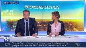 Pascale De La Tour Du Pin dans Première Edition - 13/12/16 - 02