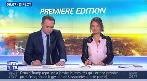 Pascale De La Tour Du Pin dans Première Edition - 13/12/16 - 04