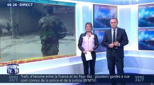 Pascale De La Tour Du Pin dans Première Edition - 13/12/16 - 05
