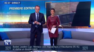 Pascale De La Tour Du Pin dans Première Edition - 20/02/17 - 05