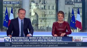 Pascale De La Tour Du Pin dans Première Edition - 20/02/17 - 07