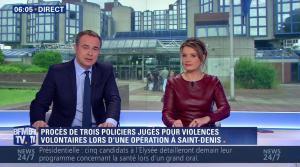 Pascale De La Tour Du Pin dans Première Edition - 20/02/17 - 10
