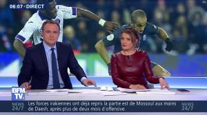 Pascale De La Tour Du Pin dans Première Edition - 20/02/17 - 11