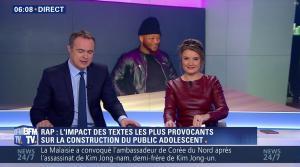 Pascale De La Tour Du Pin dans Première Edition - 20/02/17 - 13