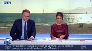 Pascale De La Tour Du Pin dans Première Edition - 20/02/17 - 14