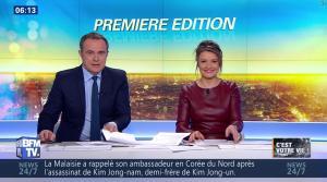 Pascale De La Tour Du Pin dans Première Edition - 20/02/17 - 16