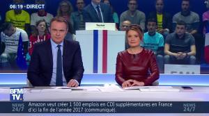 Pascale De La Tour Du Pin dans Première Edition - 20/02/17 - 18