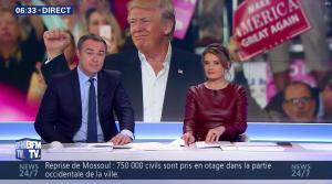 Pascale De La Tour Du Pin dans Première Edition - 20/02/17 - 24