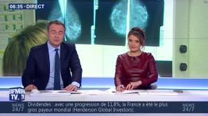 Pascale De La Tour Du Pin dans Première Edition - 20/02/17 - 25