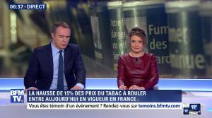 Pascale De La Tour Du Pin dans Première Edition - 20/02/17 - 26