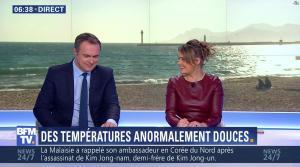 Pascale De La Tour Du Pin dans Première Edition - 20/02/17 - 27