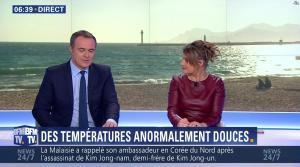 Pascale De La Tour Du Pin dans Première Edition - 20/02/17 - 28
