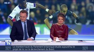 Pascale De La Tour Du Pin dans Première Edition - 20/02/17 - 29