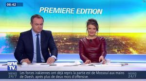 Pascale De La Tour Du Pin dans Première Edition - 20/02/17 - 30