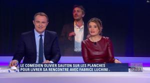 Pascale De La Tour Du Pin dans Première Edition - 20/02/17 - 32