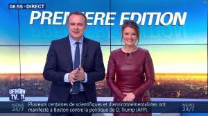 Pascale De La Tour Du Pin dans Première Edition - 20/02/17 - 34