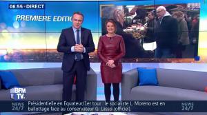 Pascale De La Tour Du Pin dans Première Edition - 20/02/17 - 35