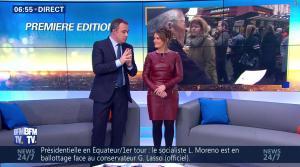 Pascale De La Tour Du Pin dans Première Edition - 20/02/17 - 36