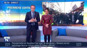 Pascale De La Tour Du Pin dans Première Edition - 20/02/17 - 37