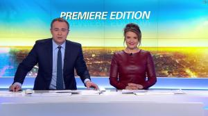 Pascale De La Tour Du Pin dans Première Edition - 20/02/17 - 40