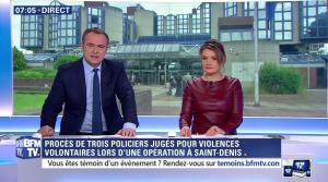 Pascale De La Tour Du Pin dans Première Edition - 20/02/17 - 42