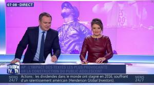 Pascale De La Tour Du Pin dans Première Edition - 20/02/17 - 43