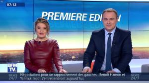 Pascale De La Tour Du Pin dans Première Edition - 20/02/17 - 44