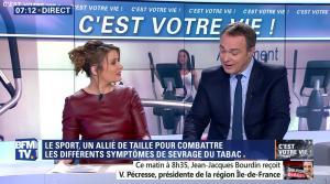 Pascale De La Tour Du Pin dans Première Edition - 20/02/17 - 45