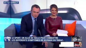 Pascale De La Tour Du Pin dans Première Edition - 20/02/17 - 46