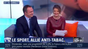 Pascale De La Tour Du Pin dans Première Edition - 20/02/17 - 48