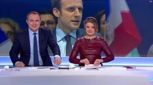 Pascale De La Tour Du Pin dans Première Edition - 20/02/17 - 49